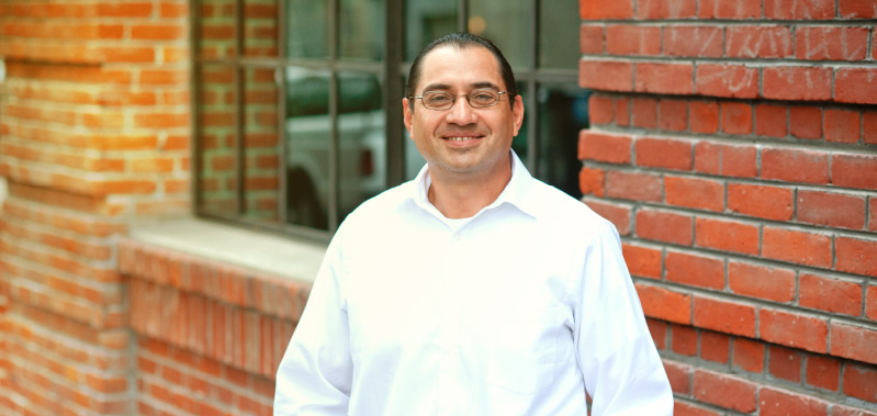 Jose Cardona, Operations Manager